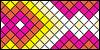 Normal pattern #34272 variation #72098