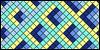 Normal pattern #30880 variation #72100