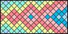Normal pattern #46931 variation #72102