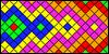 Normal pattern #18 variation #72104
