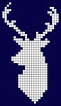 Alpha pattern #11887 variation #72105