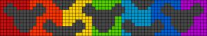 Alpha pattern #44407 variation #72106