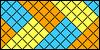 Normal pattern #117 variation #72110