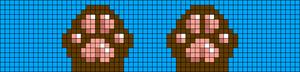 Alpha pattern #47135 variation #72113