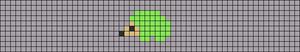 Alpha pattern #23680 variation #72131