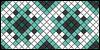 Normal pattern #31532 variation #72136