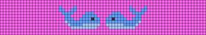 Alpha pattern #46992 variation #72145