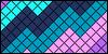 Normal pattern #25381 variation #72153