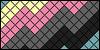 Normal pattern #25381 variation #72174