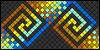 Normal pattern #41273 variation #72205