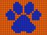 Alpha pattern #46775 variation #72218