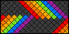 Normal pattern #2285 variation #72229