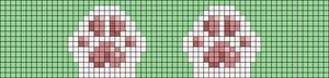Alpha pattern #47135 variation #72232