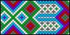 Normal pattern #24111 variation #72242
