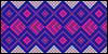 Normal pattern #44099 variation #72251