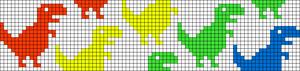Alpha pattern #47194 variation #72254