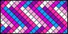 Normal pattern #30192 variation #72257
