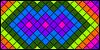 Normal pattern #19420 variation #72264