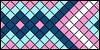 Normal pattern #7440 variation #72281