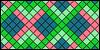 Normal pattern #47241 variation #72286