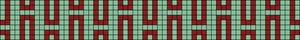 Alpha pattern #47188 variation #72303