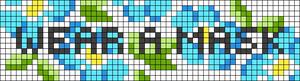 Alpha pattern #42644 variation #72310