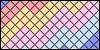 Normal pattern #25381 variation #72311