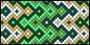 Normal pattern #134 variation #72323