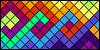 Normal pattern #39110 variation #72341