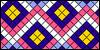 Normal pattern #46904 variation #72343