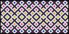 Normal pattern #39011 variation #72347