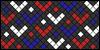 Normal pattern #28273 variation #72356