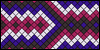 Normal pattern #15980 variation #72357