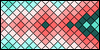 Normal pattern #46931 variation #72365