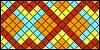 Normal pattern #47241 variation #72376