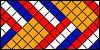 Normal pattern #117 variation #72402