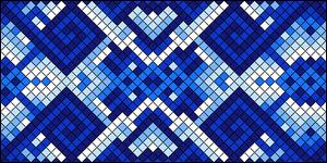 Normal pattern #26798 variation #72407