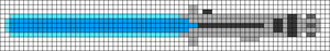 Alpha pattern #47314 variation #72408