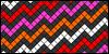 Normal pattern #39494 variation #72410