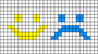 Alpha pattern #47300 variation #72421