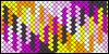 Normal pattern #30500 variation #72437