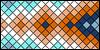 Normal pattern #46931 variation #72450