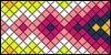 Normal pattern #46931 variation #72453
