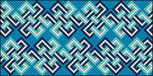Normal pattern #23384 variation #72465