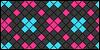 Normal pattern #26083 variation #72472