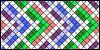 Normal pattern #31525 variation #72505