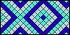 Normal pattern #11433 variation #72513