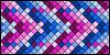 Normal pattern #25049 variation #72514