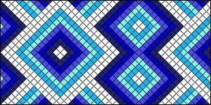 Normal pattern #47252 variation #72525