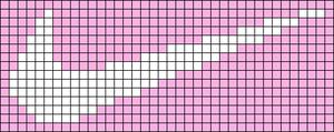 Alpha pattern #8582 variation #72530